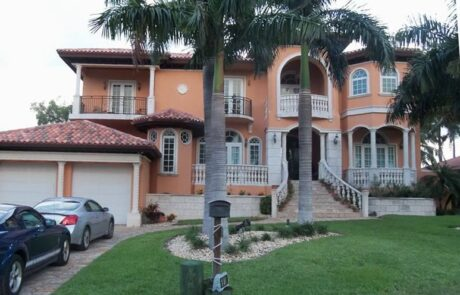 exterior remodeling_Saad Remodeling the Best luxury Home Builders in Miami, Florida